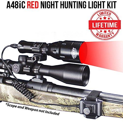 200 yard rifle target - 6