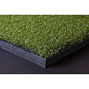 Amazon Com Commercial Golf Mat Heavy Duty Practice Mat