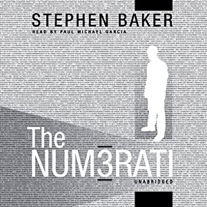The Numerati Audiobook