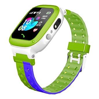 Smartwatch IP67,WiFi, Modo de Control Dual, posicionamiento ...