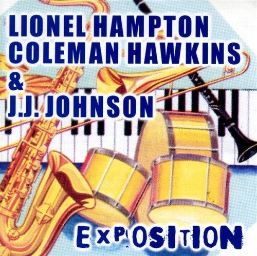 coleman hawkins midnight blues - 2
