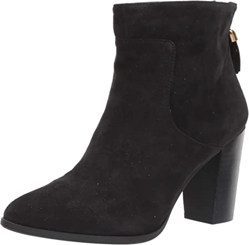 designer fashion buying cheap exclusive range Amazon.com | Anne Klein Women's Niccie Heeled Boot Ankle | Ankle ...