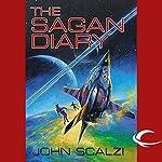 The Sagan Diary | John Scalzi