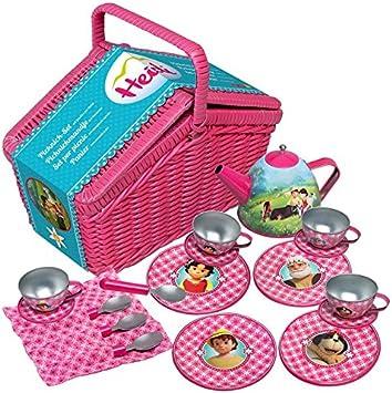 GESCHENKKÖRBCHEN einfach süss Geschenkverpackung Körbchen Korb in pink und blau