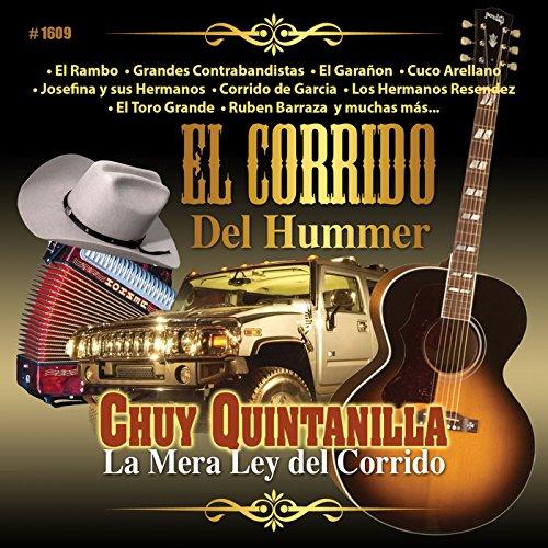 El Carro De Garcia by Chuy Quintanilla on Amazon Music ...