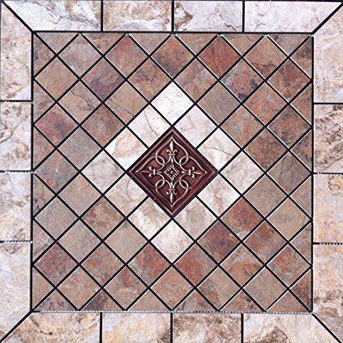 Mohawk Ceramic Tile - 4