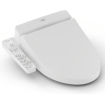 Toto Sw2014 01 A100 Washlet Electronic Bidet Toilet Seat
