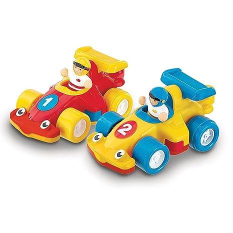 WOW Toys - The Turbo Twins, coche de juguete (06060)