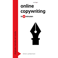 Online copywriting in 60 minuten (60 minuten serie)