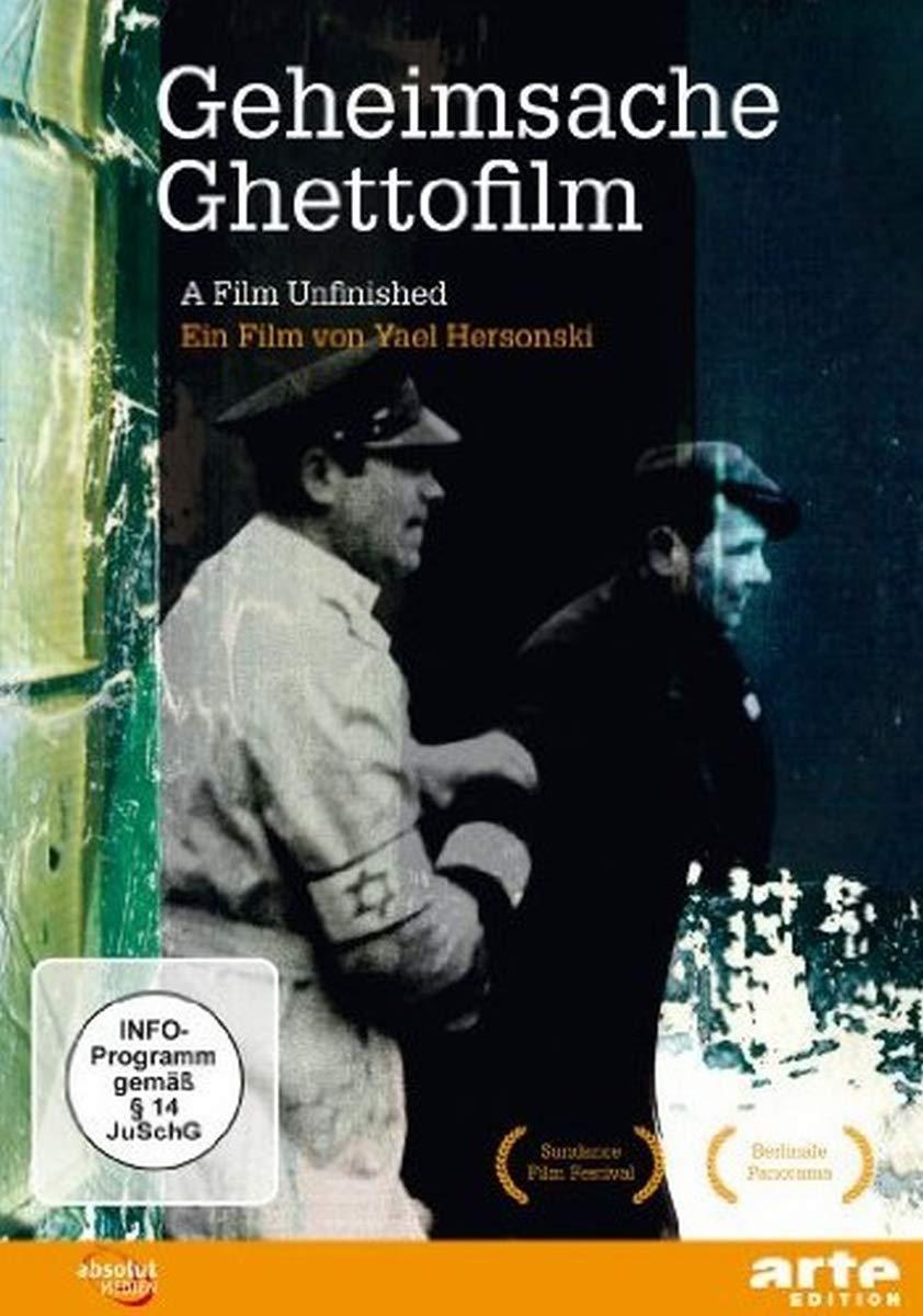 geheimsache ghettofilm