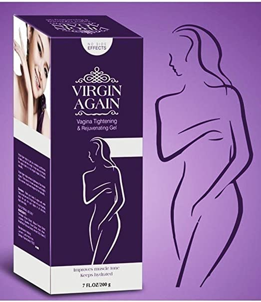 Amazon Com Virgin Again Vigina Tightening Gel 50grm Lotion