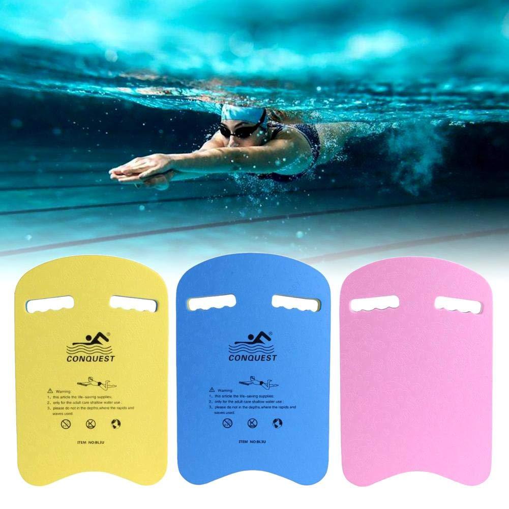 Schwimmen und Sport-Aquarium Schwimmbrett Schwimmhilfe Kickboard Schwimmen f/ür Kinder und Erwachsene f/ür Training