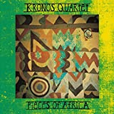 Image of PIECES OF AFRICA (Classical Chamber & New Music Collections - Kronos Quartet)