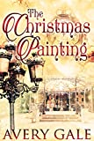 The Christmas Painting (Enchanted Holidays Book 1)