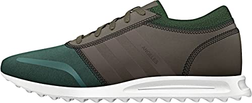 Norteamérica población Maestro  Chaussures Los Angeles Marron Homme Adidas: Amazon.fr: Chaussures et Sacs