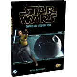 Fantasy Flight Games Current Edition Star Wars RPG Dawn of Rebellion Board Game