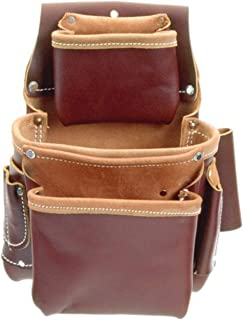product image for Occidental Leather 5060 8-Inch Deep Bag with Holders