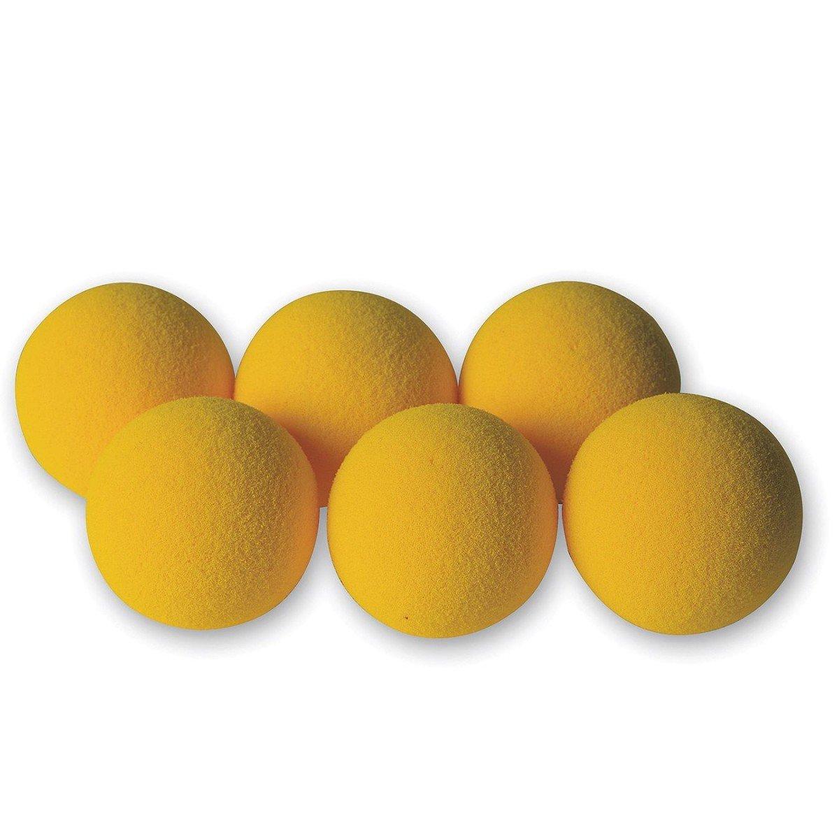 S & S Worldwide Foam Table Tennis Balls B07FB421BT