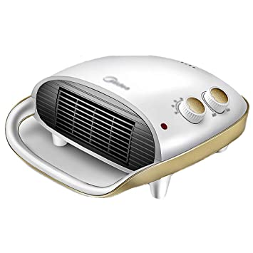 GXQL Calentador Calentador doméstico Baño Mini Calentador eléctrico Calentador de Oficina montado en la Pared Ahorro