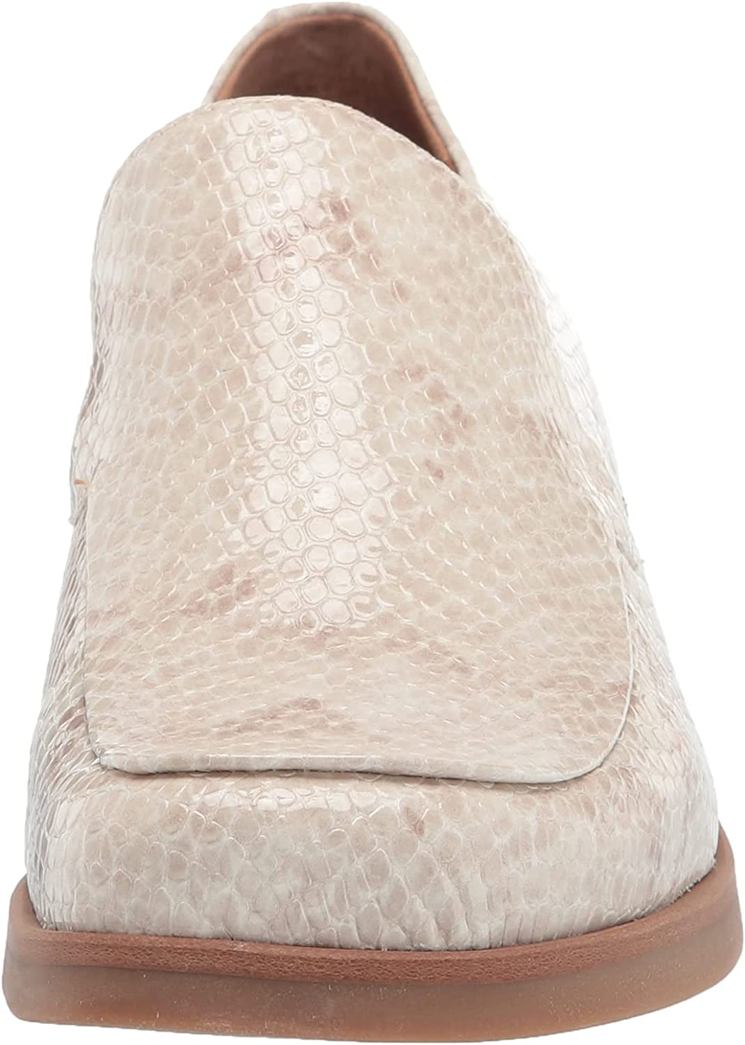 Details about  /Women/'s Shoes Loafers Slip On 30U Born For Italian Craft 5038D White Leather