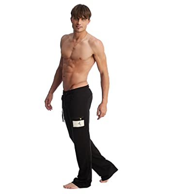 "4-rth Men's ""Edge"" Eco-Track Pant"