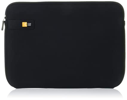 the latest 61c63 5e0c3 Case Logic Display Sleeve LAPS-113, 13.3-Inch, Black