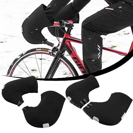 Motto.h 1 par de Guantes de Manillar de Bicicleta de Bicicleta de ...