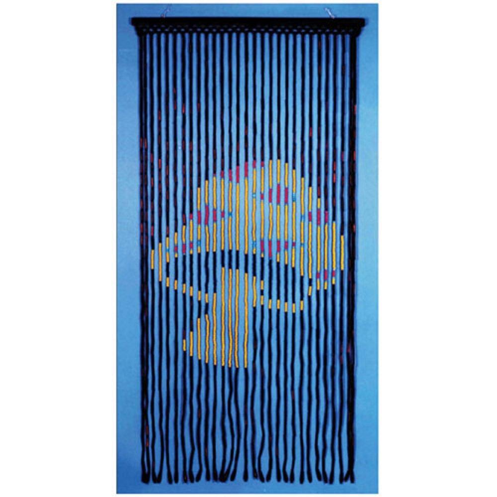 Amazing Amazon.com: Beaded Curtains   Magic Mushroom Wooden Door Beads #6415: Home  U0026 Kitchen