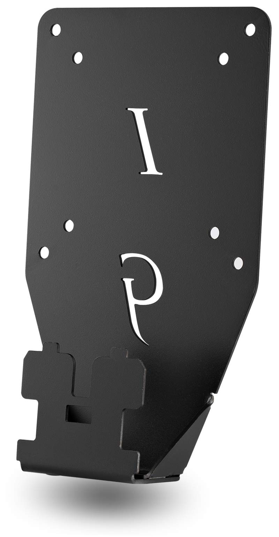 GJ VESA Bracket Adapter Monitor Mount Compatible with Dell ST2420L ST2420LB ST2420 ST2420C, ST2421L ST2421LB ST2220M ST2321LF ST2320L ST2321L ST2220LC ST2220L ST2320LF ST2220 ST2220C 100% Made in NA