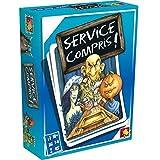 Asmodee - CM01N - Service Compris - Nouvelle édition