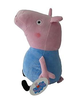 Peluche Peppa Pig Summer Time 20cm Surtido