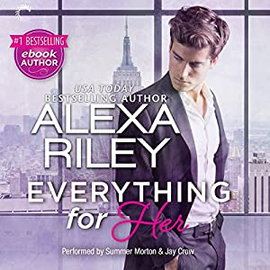 Everything for Her Audiobook