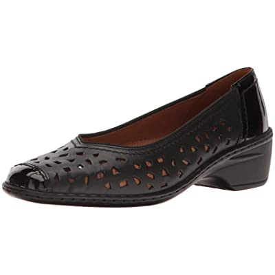 Amazon.com | ara Women's Rashida Slip-on Loafer | Loafers & Slip-Ons