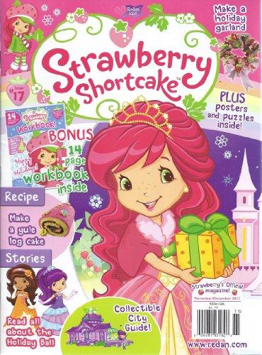 Strawberry Shortcake Magazine - 6