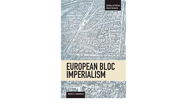 European Bloc Imperialism