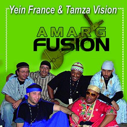 album amarg fusion