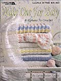 Make One for Baby, Carole Rutter Tippett, Leisure Arts, 1574869566