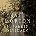 El jardín olvidado [The Forgotten Garden] Audiobook by Kate Morton Narrated by Cristina Mauri