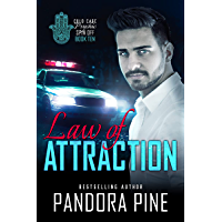 Law of Attraction (Cold Case Psychic Spin Off Novellas Book 10)