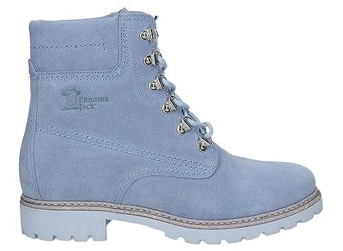74e60959a9 Panama Jack BOTIN PANAMA 03 LIMITED B107 MARRON: Amazon.es: Zapatos y  complementos