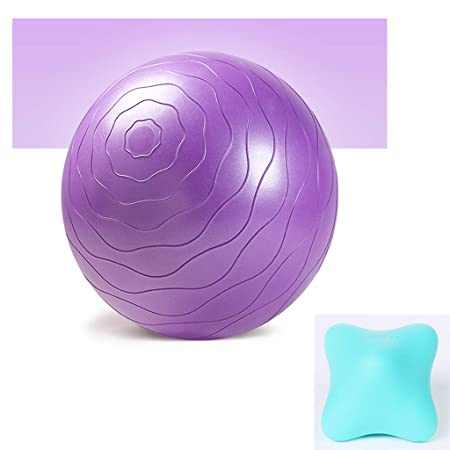 Pelota de Yoga para Pilates, Pelota de Gimnasio, antipinchazos ...