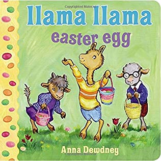 book cover of Easter Egg