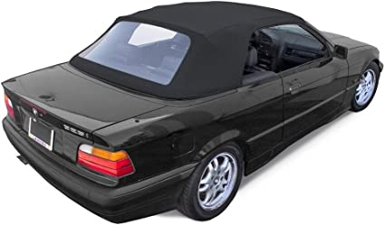 NEW BMW E30  3 Series 1987-1993 Convertible Top Tension Straps