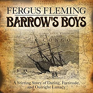 Barrow's Boys Audiobook