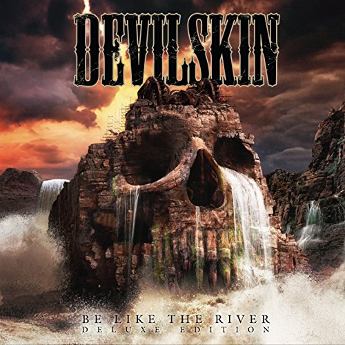 Devilskin - Be Like The River (2016) [FLAC] Download