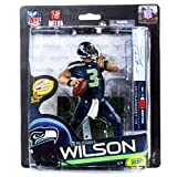 McFarlane Sportspicks: NFL Series 33 Russell Wilson Seattle Seahawks 6 inch - Premiere Variant Action Figure