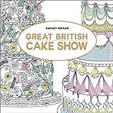 Great British Cake Show