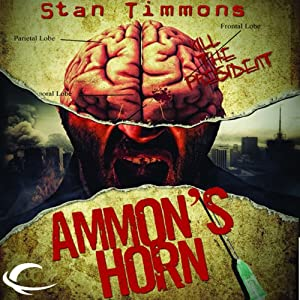 Ammon's Horn Audiobook
