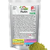 500g (1.1 lb)100% Pure Rutin Powder