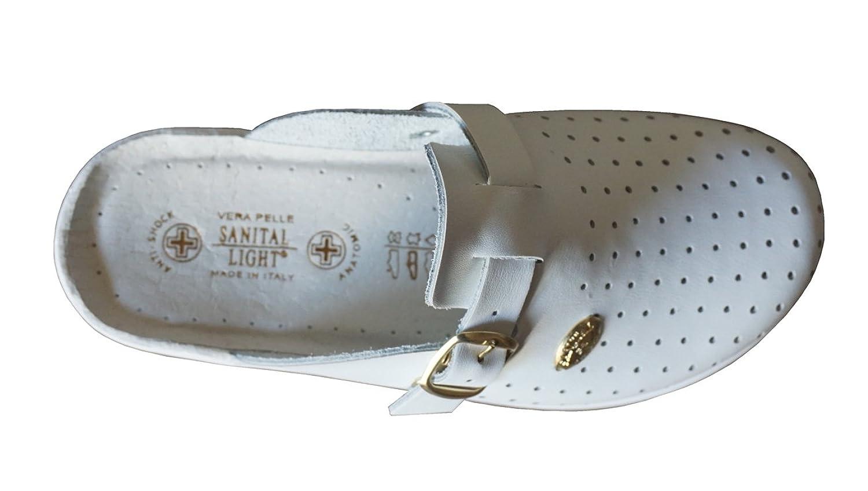 Sanital Light 1372 Bianco E4eVFw436